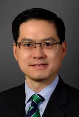 Kevin (L.H.) Huang
