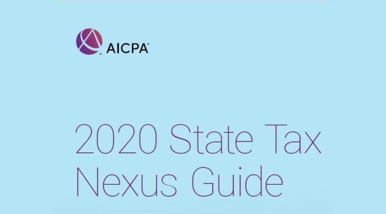 2020 State Tax Nexus Guide