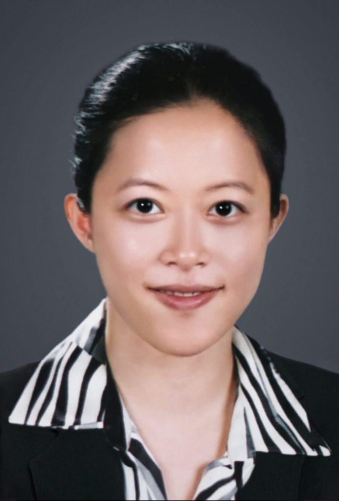 Sabina Liu