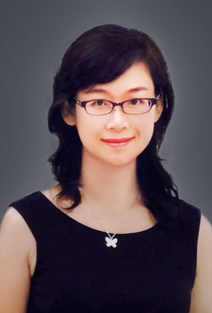 Frances Huang